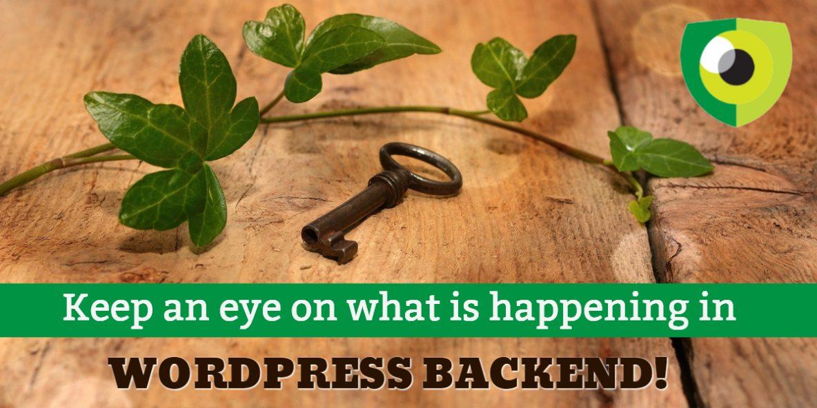 WP Security Audit Log Freelancers Tools Review 1